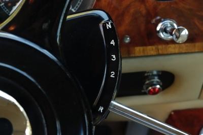 1974 Rolls-Royce Phantom VI Mulliner Park Ward