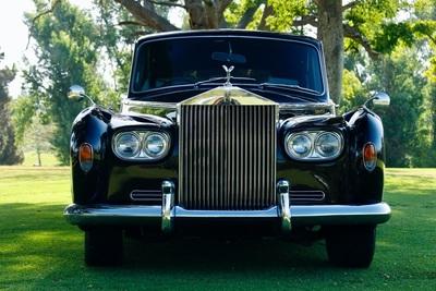 1971 Rolls-Royce Phantom VI