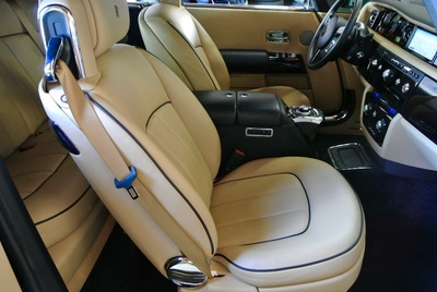 2013 Rolls-Royce Phantom Drophead Coupe Drophead