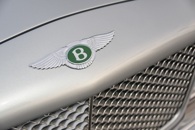 2002 Bentley Continental R Le Mans