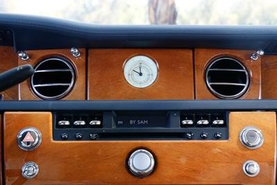 2008 Rolls-Royce Phantom Drophead Coupe