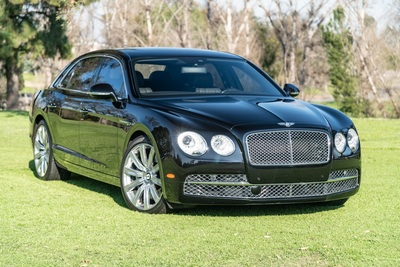 2015 Bentley Flying Spur W12