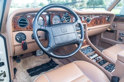 1994 Rolls-Royce Corniche IV