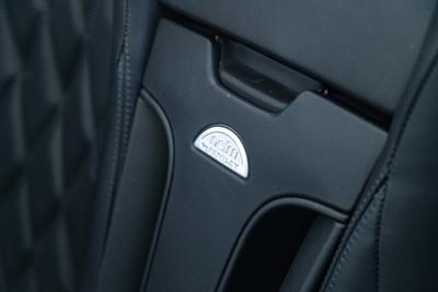 2015 Bentley Continental GT Mulliner