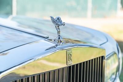 2002 Rolls-Royce Corniche
