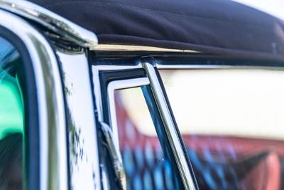 1971 Mercedes-Benz 280 SE 3.5