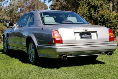 2001 Bentley Continental R 420
