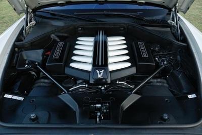 2012 Rolls-Royce Ghost