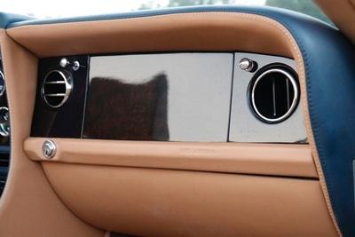 2003 Bentley Azure Final Series