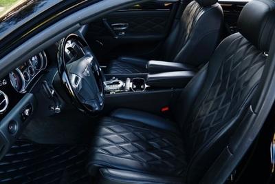 2014 Bentley Continental Flying Spur Mulliner