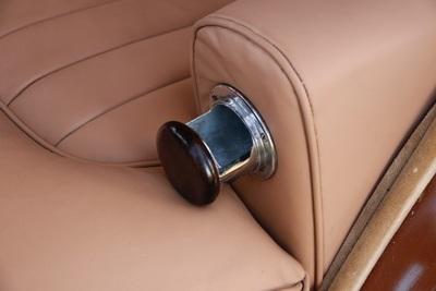 1950 Rolls-Royce Silver Dawn