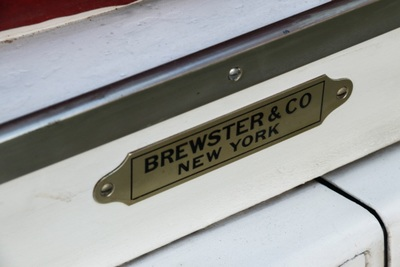 1930 Rolls-Royce Phantom I Brewster
