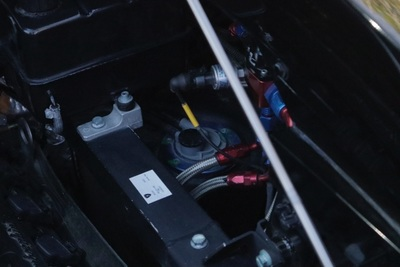 2005 Lamborghini Gallardo Twin Turbo